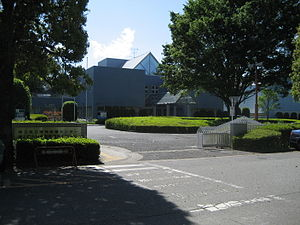 Saitama Prefectural Mental Health Center.JPG