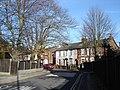 Salisbury Road - geograph.org.uk - 1147598.jpg