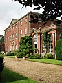 Salle Hall and its Orangery - geograph.org.uk - 935153.jpg