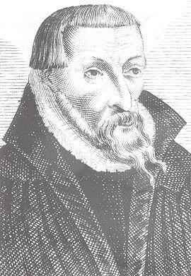 Salomon Gesner