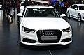 Salon de l'auto de Genève 2014 - 20140305 - Audi A6 2.0 TDI ultra.jpg