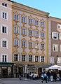 Salzburg Mozarts Geburtshaus Rückseite.jpg