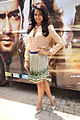 Sameera Reddy at Tezz promotional bus ride (8).jpg