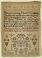 Sampler (England), 1729 (CH 18617181-2).jpg