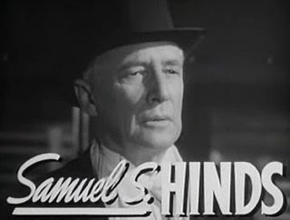 Samuel S. Hinds actor
