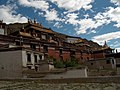 Samzhubze, Xigaze, Tibet, China - panoramio.jpg