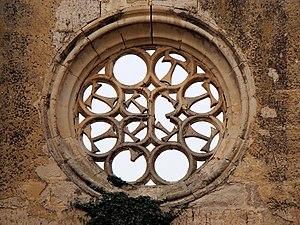 Tau Cross - Image: San Anton Tau Cross