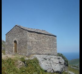 Chapel of San Michele