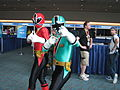 San Diego Comic-Con 2012 - Power Rangers (7585100370).jpg
