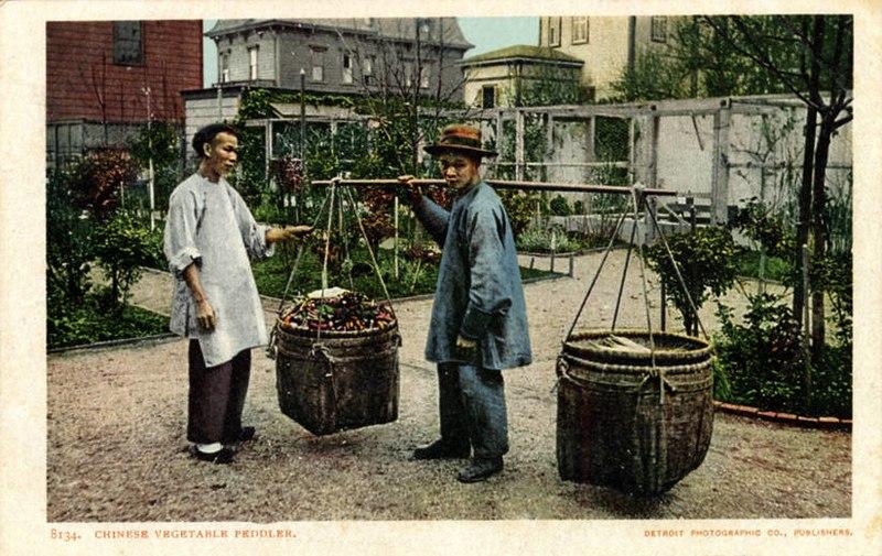 File:San Francisco CA - Chinese Vegetable Peddler (NBY 431576).jpg