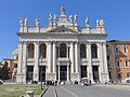 San Giovanni in Laterano - 2019 - Facade 02.jpg