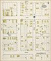 Sanborn Fire Insurance Map from Ashley, Steuben County, Indiana. LOC sanborn02257 002-2.jpg