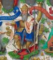 Sancho III de Navarra - The Portuguese Genealogy (Genealogia dos Reis de Portugal).png