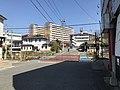 Sangyo University Crossing 20200315-2.jpg