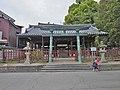 Sannou shrine , 三翁神社 - panoramio.jpg