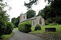 Sant Cyngar, Llangefni, Ynys Mon, Cymru 03.jpg
