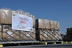 Santa's sleigh to Iraq is a C-130 Hercules 141223-A-JK517-003.jpg