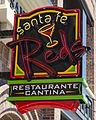 Santa Fe Reds sign - Bozeman Montana - 2013-07-09 (9372133136).jpg