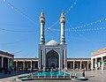 Santuario de Fátima bint Musa, Qom, Irán, 2016-09-19, DD 10.jpg