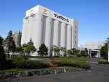 サッポロビール北海道工場