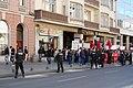 Sarajevo Protest 2011-10-15 (2).jpg