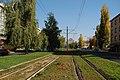 Sarajevo Tram-Line Towards-Pofalici 2013-10-30.jpg