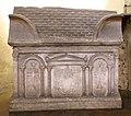 Sarcofago tradizionalmente detto di galla placidia e ataulfo, III secolo.jpg