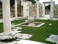 Sardis Synagogue courtyard.JPG