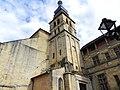 Sarlat la Caneda , ville d'Art et d'Histoire, est la capitale du Périgord Noir. - panoramio (9).jpg