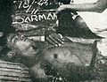 Sarman Casualty of Indonesian Revolution 18 November 1945, Impressions of the Fight ... in Indonesia, p28.jpg
