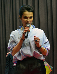 Sati Kazanova at New Wave Junior Party.jpg