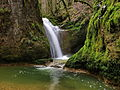 Saules, la grande cascade de la Brême.jpg