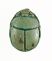 Scarab Inscribed with the Throne Name of Thutmose III MET 27.3.307 top.jpg