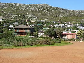 Scarborough (Afrique du Sud)