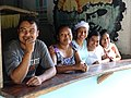 Scene at Cafe Campestre - Balgue - Ometepe Island - Nicaragua - 03 (31750420635).jpg