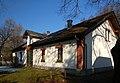 Schalchen, Herrenhaus Kaltenbrunner, coach house.jpg