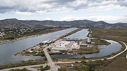 Schinias Olympic Rowing and Canoeing Centre 3.JPG
