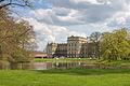 Schloss Ludwigslust vom Schlosspark in Ludwigslust IMG 1935.jpg