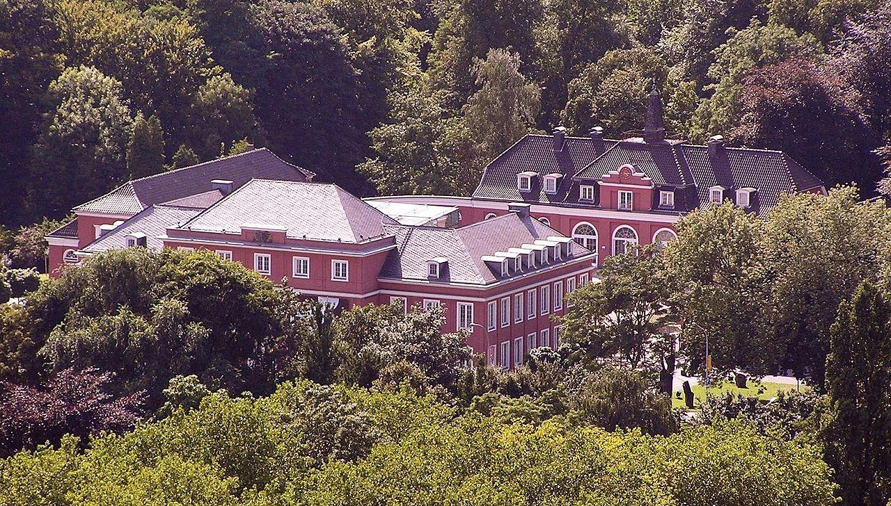 Billedresultat for Schloss Oberhausen
