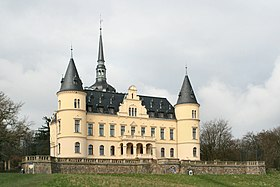 Image illustrative de l'article Château de Ralswiek