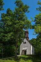 Schlosspark Linderhof , Katholische Kapelle St. Anna.jpg