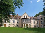 Schoepstal Girbigsdorf Schloss