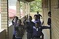 School children (Lukhanyo Primary School, Zwelihle Township (Hermanus, South Africa) b 11.jpg