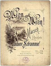 Schrammel Wien-bleibt-Wien