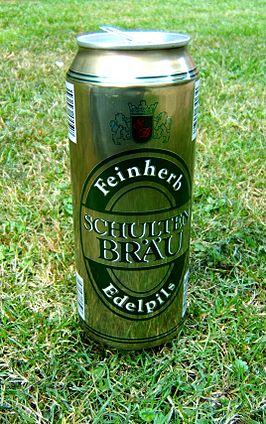 Schultenbräu - Wikipedia