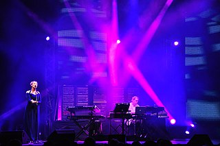 Klaus Schulze German musician
