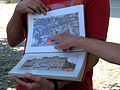 Schwuler historischer Stadtspaziergang, Völklinger Kreis Ortsgruppe Hannover, Führung Rainer Hoffschildt, 03d04, Wohnort Karl Maria Kertbeny in der Jochimstraße.jpg