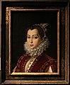 Scipione pulzone (attr.), ritratto di nobildonna.JPG