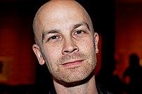 Scott Sigler 2006