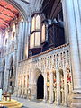 Screen and organ in Ripon Cathedral.jpg